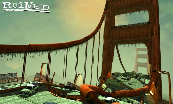 Ruined, GG Bridge1