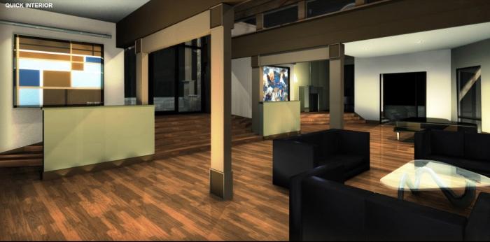 House-Interior